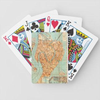 Venezia Bicycle Poker Cards