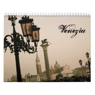 Venezia Calendario