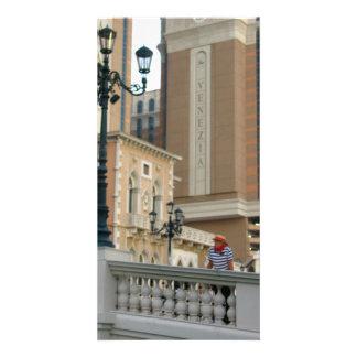 Venezia Card
