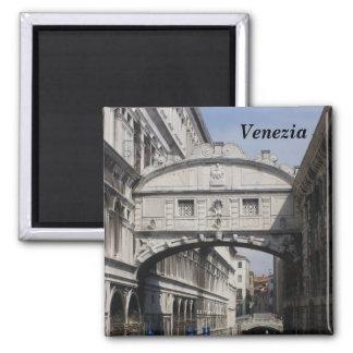 Venezia - iman para frigorífico