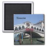 Venezia - imán de nevera