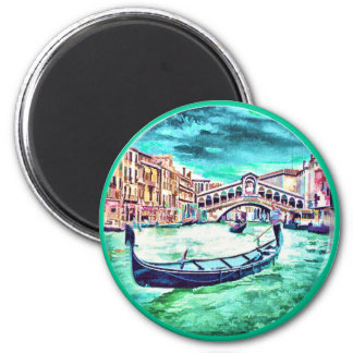 Venezia Italia Iman De Nevera