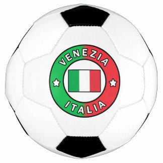 Venezia Italia Soccer Ball