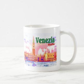 Venezia, Italia Taza