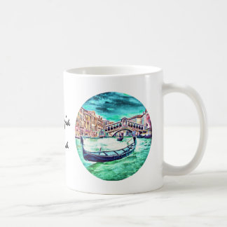 Venezia, Italy Coffee Mug