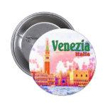 Venezia, Italy Pin