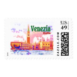 Venezia, Italy Stamp