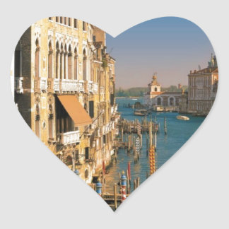 Venezia [kan.k].JPG Heart Sticker