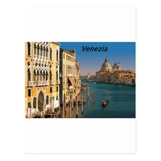 Venezia [kan.k] .JPG Postal