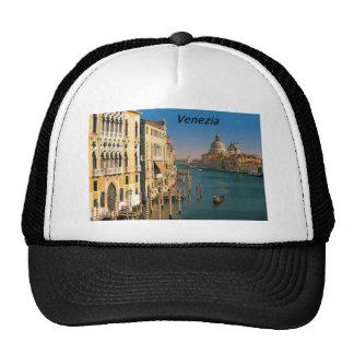 Venezia [kan.k].JPG Trucker Hat