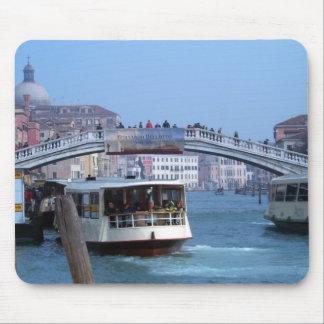 Venezia! Mouse Pad