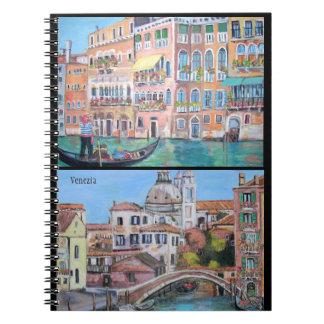 Venezia - notebook