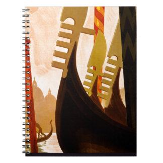 Venezia Notebook