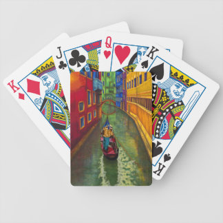 Venezia Playing Cards