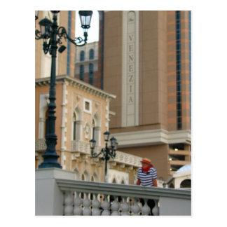 Venezia Postcard