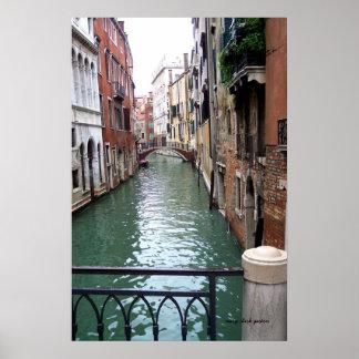 venezia póster
