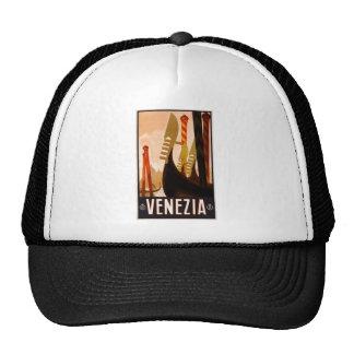 Venezia Trucker Hat