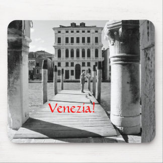 Venezia, Venecia, Italia Alfombrillas De Raton