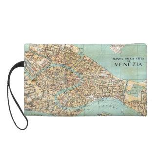 Venezia Wristlet