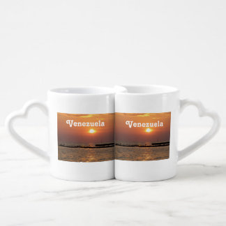 venezuela-2.jpg couples' coffee mug set