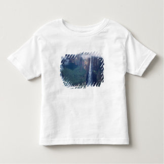 Venezuela, Angel Falls, Canaima National Park Toddler T-shirt