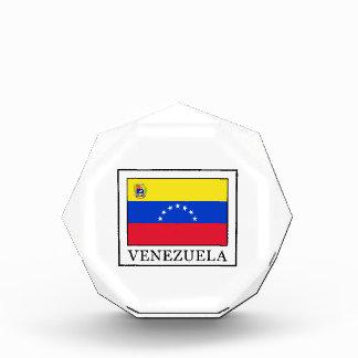 Venezuela Award