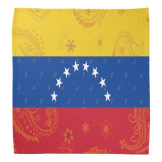 Venezuela Bandana