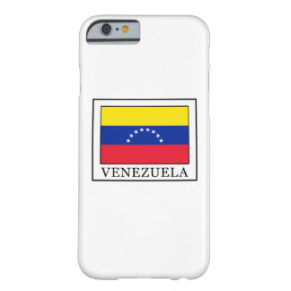 Venezuela Barely There iPhone 6 Case