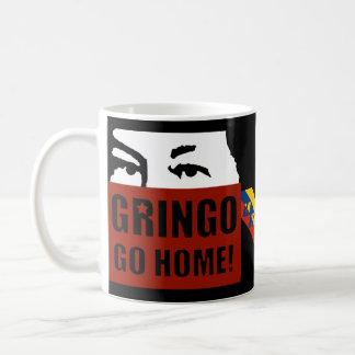 Venezuela Bolivariana Classic White Coffee Mug