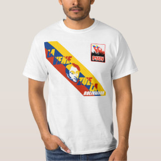 VENEZUELA BOLIVARIANA T-Shirt