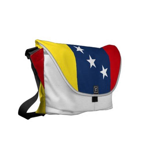 Venezuela Bolsa De Mensajería