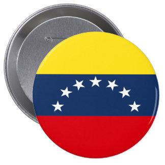 Venezuela Pinback Buttons