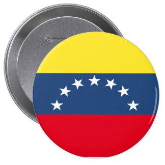 Venezuela Button
