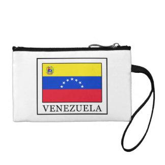 Venezuela Change Purse