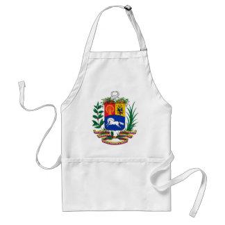 Venezuela Coat of Arms Apron