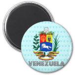 Venezuela Coat of Arms Magnet
