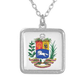 Venezuela Coat of Arms Necklaces