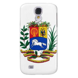 Venezuela Coat Of Arms Samsung S4 Case