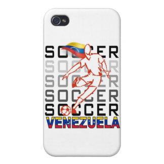 Venezuela Copa America Argentina 2011 Cases For iPhone 4