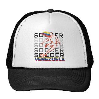 Venezuela Copa America Argentina 2011 Trucker Hat