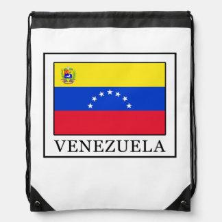Venezuela Drawstring Bag