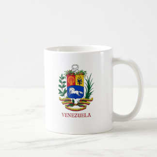 VENEZUELA - emblem/coat of arms/flag/symbol Coffee Mug