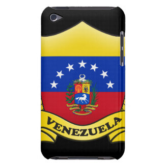 Venezuela Flag iPod Touch 4G Case Speck Barely There iPod Case