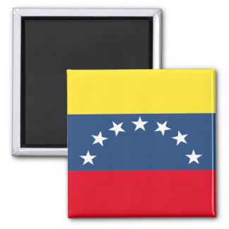 Venezuela Flag Refrigerator Magnets