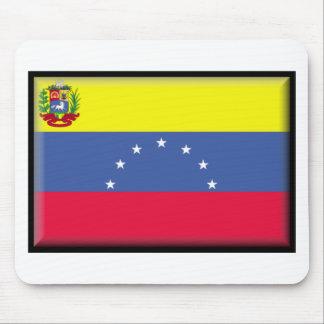 Venezuela Flag Mousepads