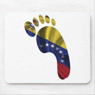 VENEZUELA FLAG PRODUCTS MOUSE PADS