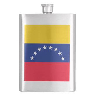 Venezuela Flask