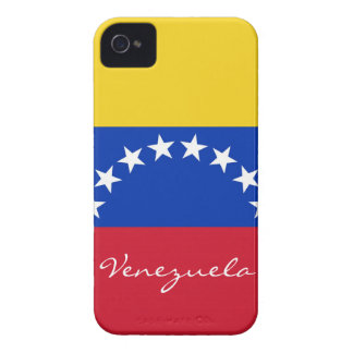 Venezuela iPhone 4 Protector