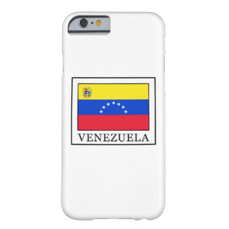 Venezuela Funda Barely There iPhone 6