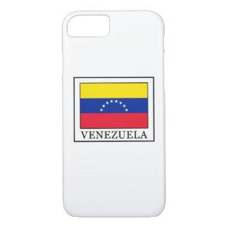 Venezuela Funda iPhone 7